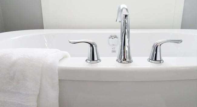 Badkuip Reinigen