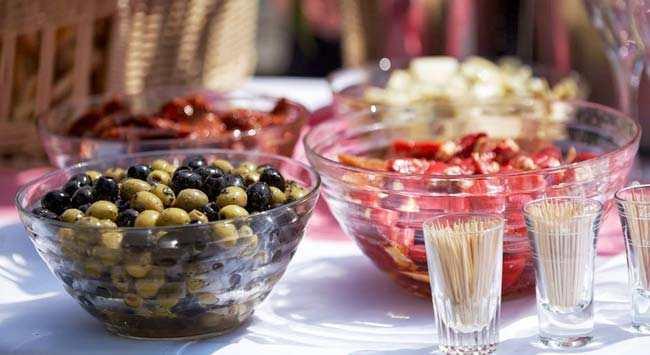 Housewarming: Thuis Een Feestje Organiseren
