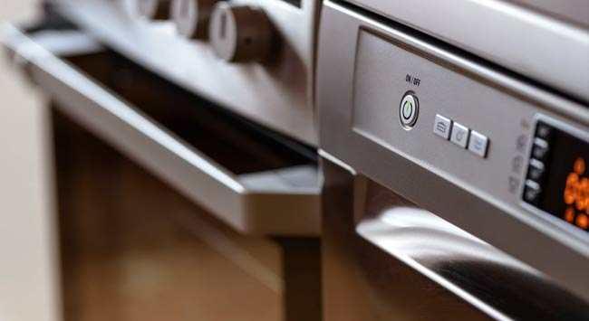 Oven Schoonmaken: Bakplaat En Oven Glas Reinigen