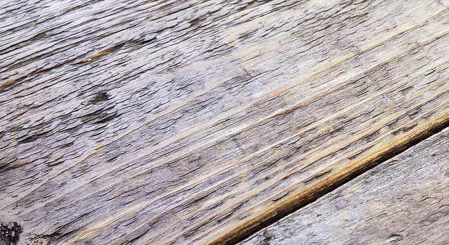 Steigerhout Verven, Beitsen Of Met Houtolie Bewerken