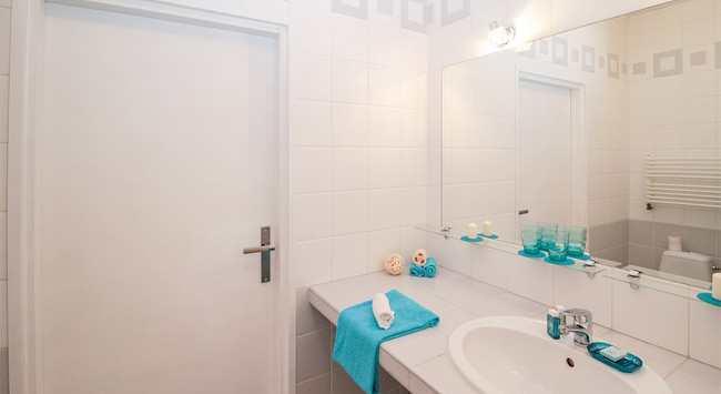 Tegels Verven In De Badkamer | GelukkigerWonen