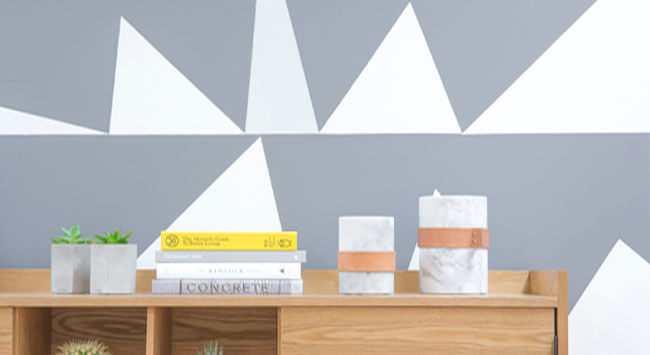 Behang kiezen gelukkigerwonen - Het kiezen van kleuren voor een kamer ...