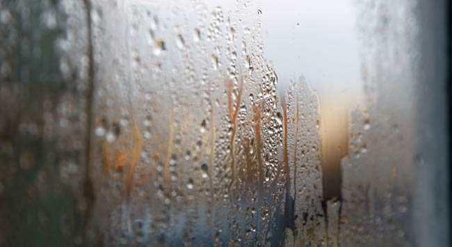 Beslagen Glas In Huis Voorkomen