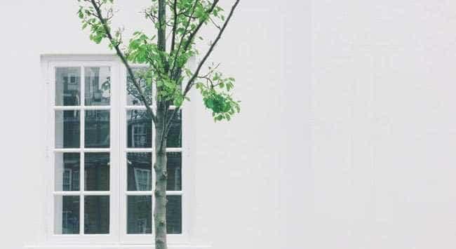Buitenmuur Verven: Stap-Voor-Stap Bakstenen En Stucwerk Schilderen