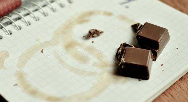 Rib Stoffen Bank.Chocoladevlekken Uit Stoffen Meubels En Tapijt Krijgen Gelukkigerwonen