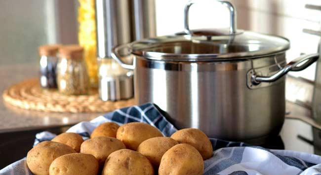 Energie Besparen Bij Het Koken En Bakken