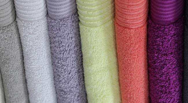 Handdoek Zachter Maken Methodes