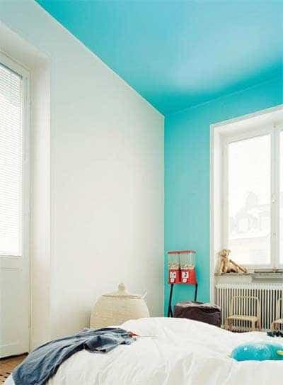 Slaapkamer Verven: Kleuren Kiezen Voor De Beste Slaap | GelukkigerWonen