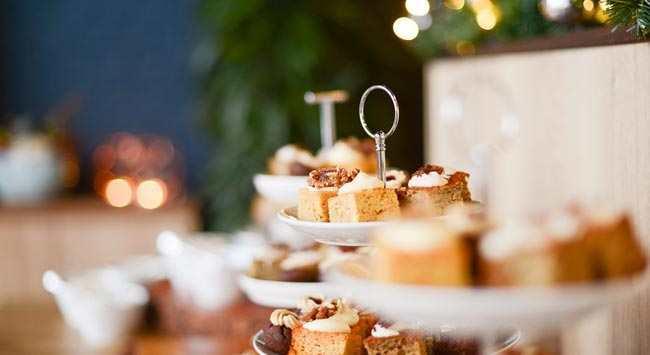 Thuis Een High Tea Feest Organiseren