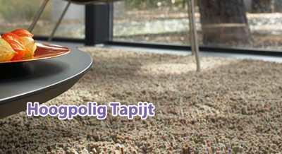 Hoogpolig Tapijt Kopen