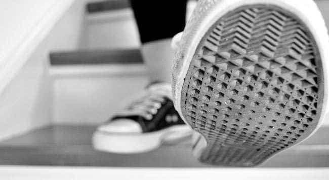 Trap Verven: Tips Om Houten Treden Te Lakken
