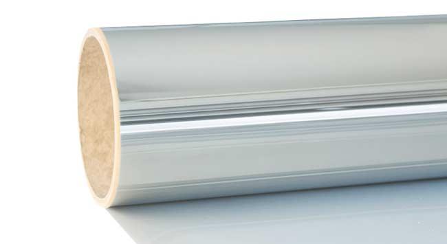 Hoe breng je isolerende raamfolie aan?