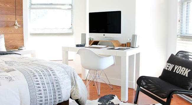 Kamer indelen fabulous kleine kamer handig inrichten for for Je eigen slaapkamer inrichten
