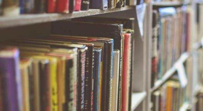 Inrichten Van Je Boekenkast