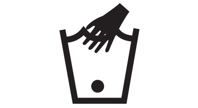 Kleding Met De Hand Wassen