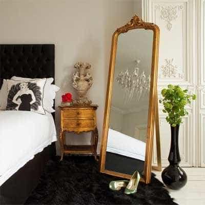 slaapkamer inrichten voor een klein budget gelukkigerwonen